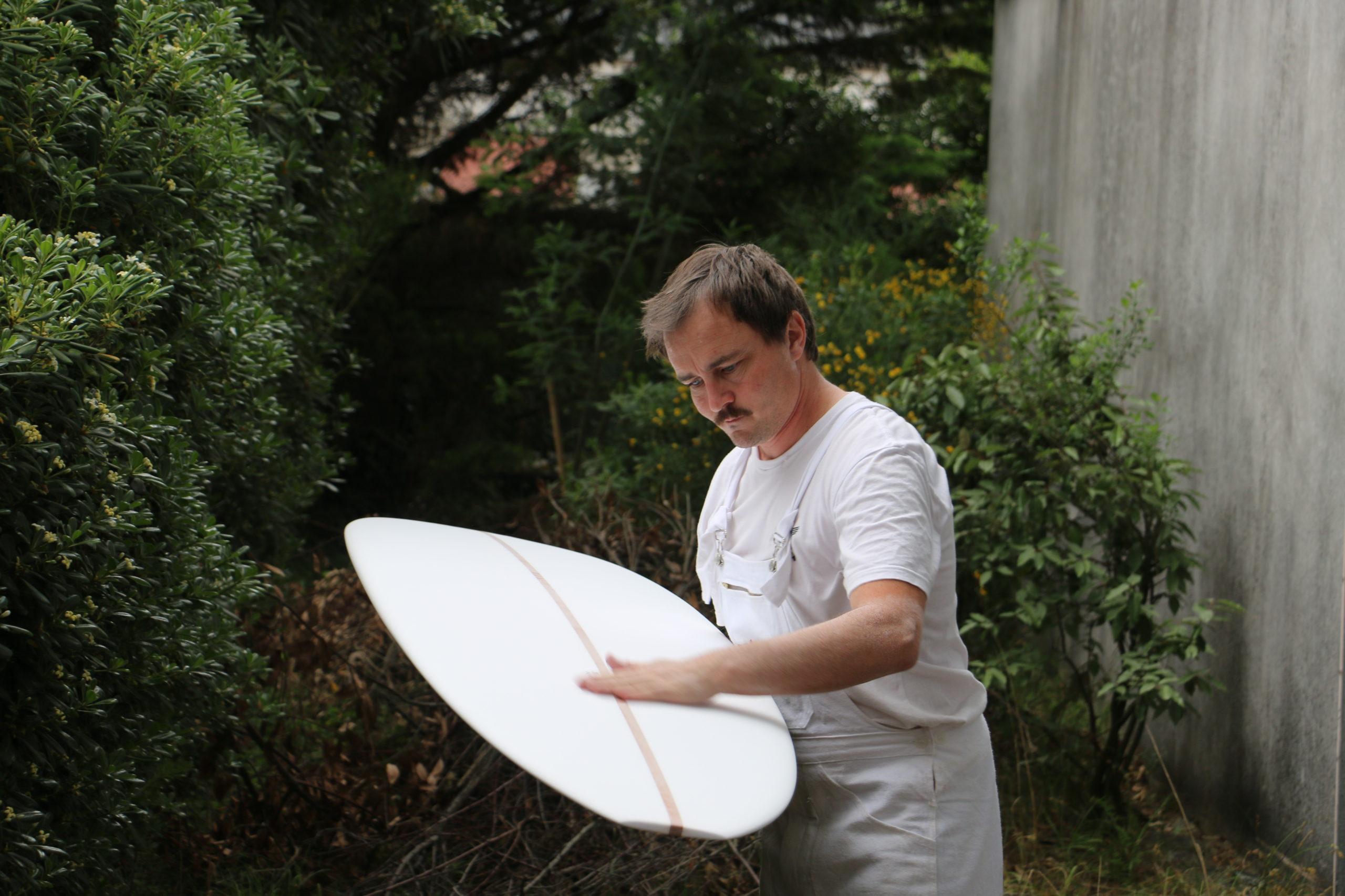 Naje Surfboards