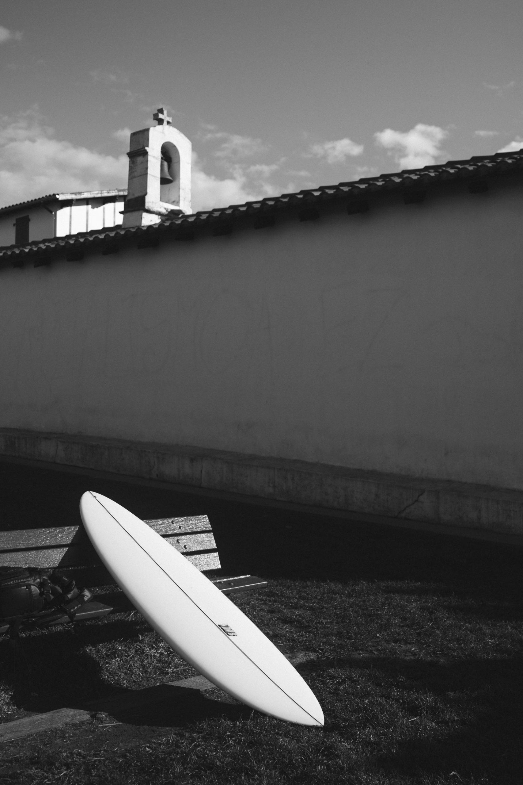Numb Surfboards